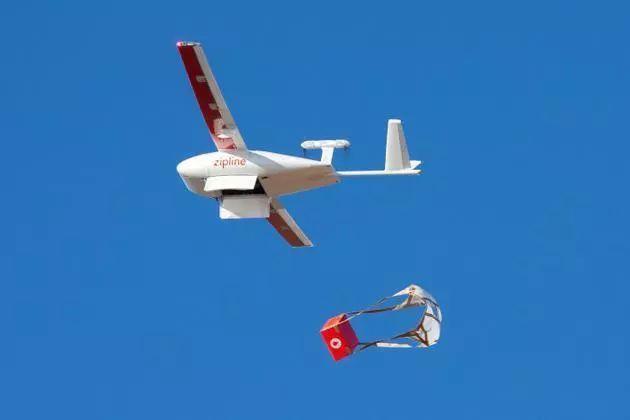 报告:医用无人机在全球应用,2027年市场规模或超6亿美元