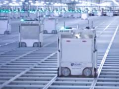 机器人在物流中扮演着什么样的角色?